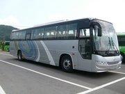 Продаём автобусы Дэу Daewoo Хундай Hyundai Киа Kia в Омске Талдыкорган