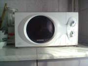 микроволновая печь 'Самсунг'