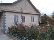 Шикарный дом в поселке Бактыбай,   7-комн.
