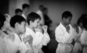 Областная федерация каратэ Шинкиокушинкай Талдыкорган