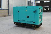 Дизель-генераторная установка 22 кВт