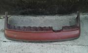 Бампер на AUDI 80