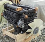 Продам Двигатель КАМАЗ 740.50 евро-2