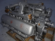 Продаю Двигатель ЯМЗ 238НД3