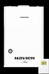 Котел газовый настенный NAVIEN ACE-20K