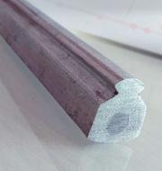 Провод стальной алюминиевый типа СAФ 150/28.